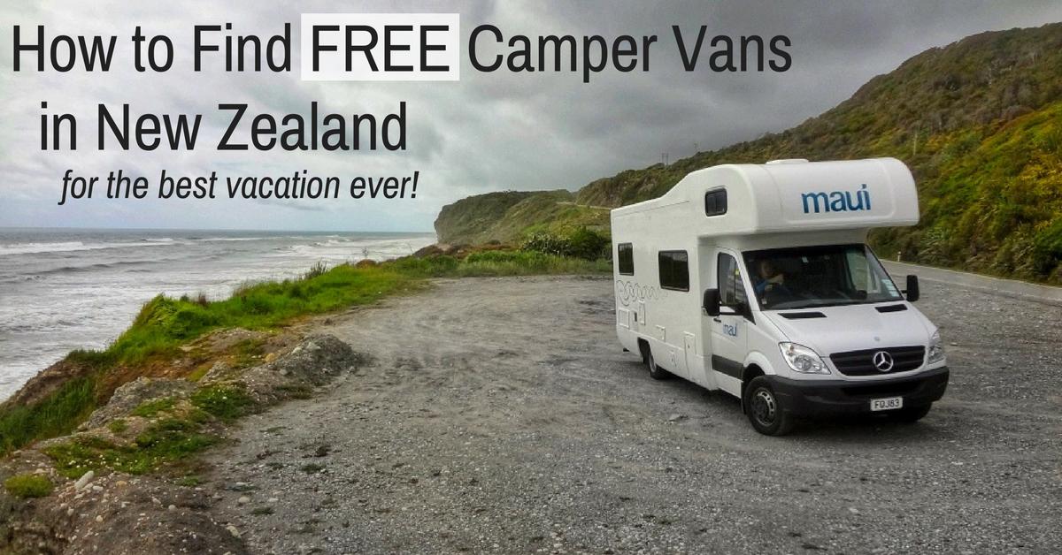 Relocation Van NZ