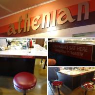 Athenian Inn