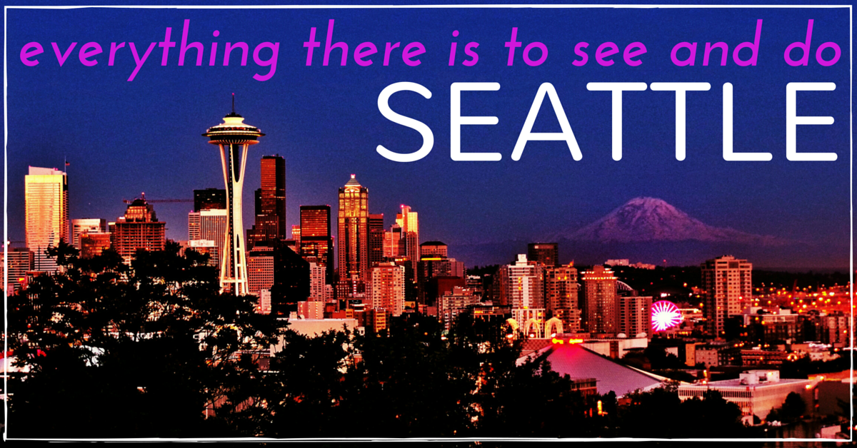 Everything Seattle (1)