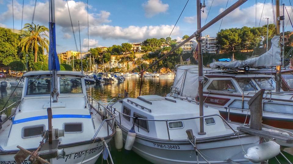 Porto Cristo Boats