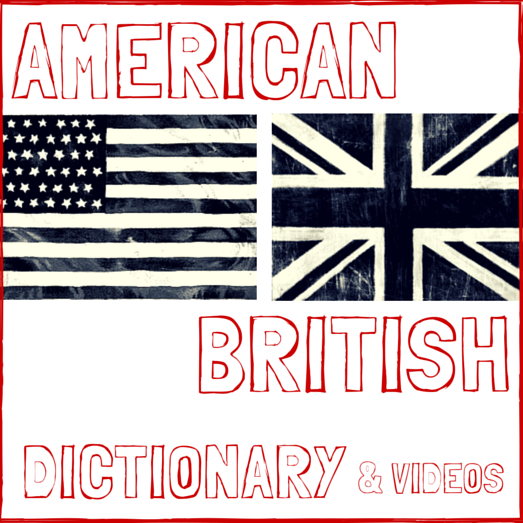 American - British Square
