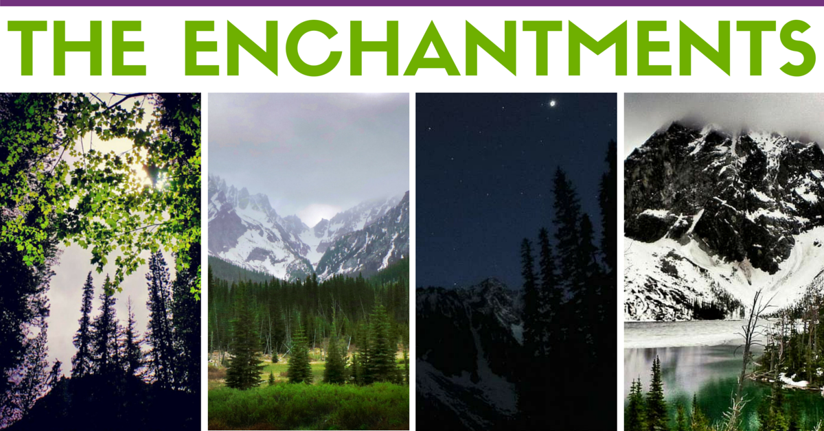Enchantments (3)