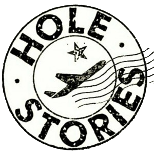 HOLE STORIES