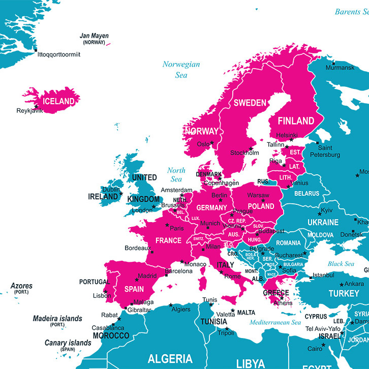 The Schengen Agreement Gallery Agreement Letter Format