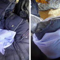 Vest & Pillow!