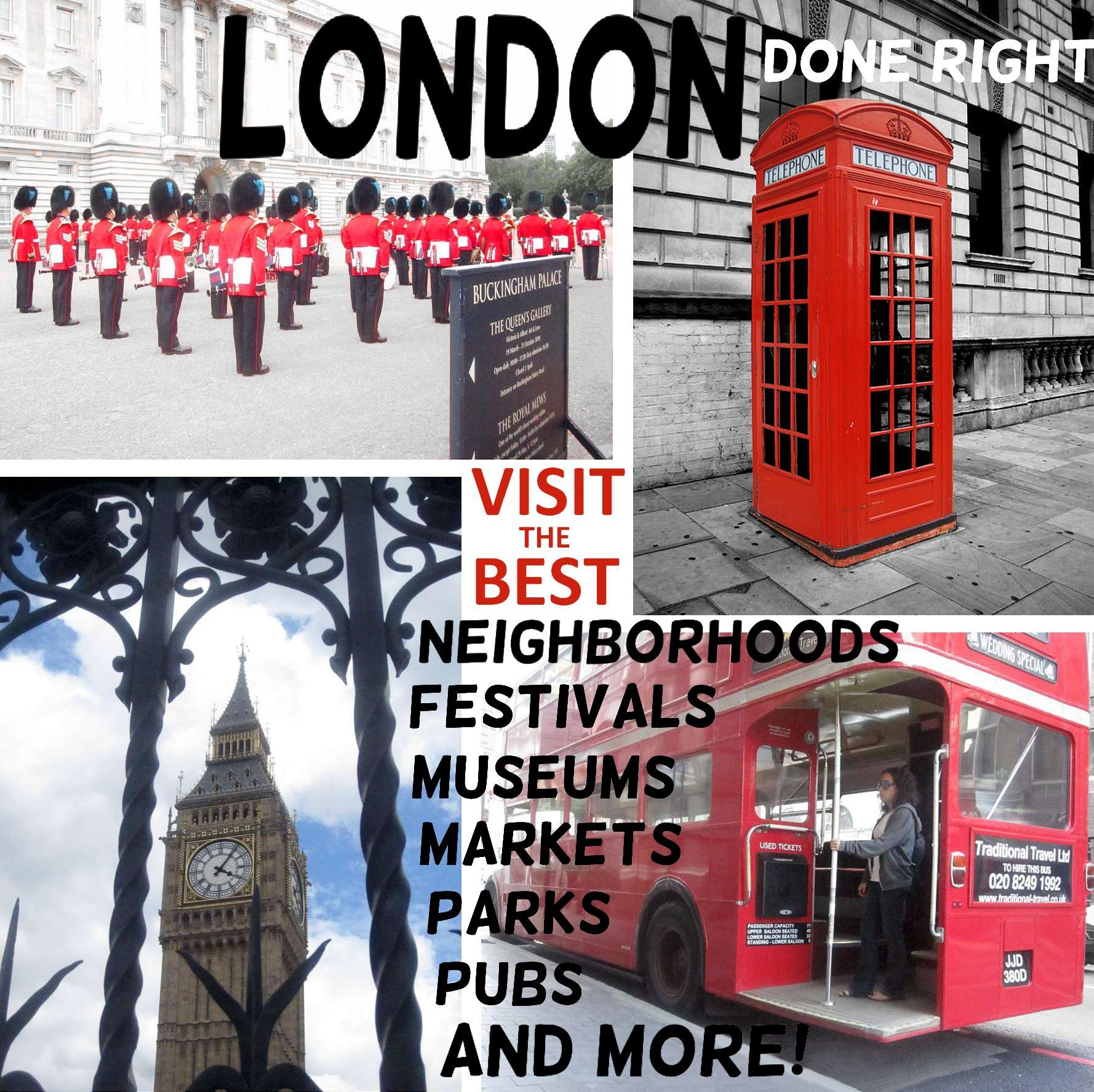 London #3