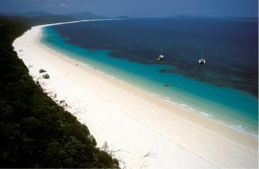 Whitsunday Island #2