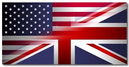 american to british